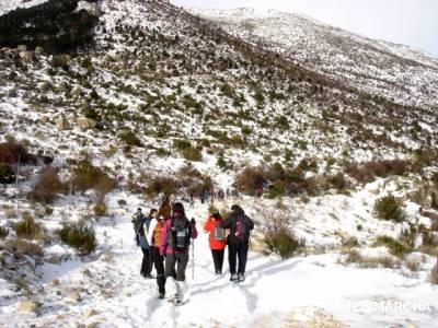 Valdemanco _ Buitrago del Lozoya rutas senderismo sierra de madrid; viajes julio
